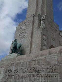 Monument au drapeau