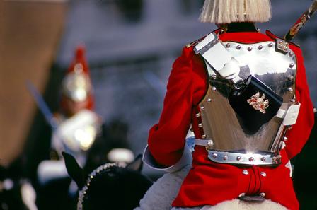Horse Guards Parade 4 (c) by josullivan 59 http://www.flickr.com/photos/97373666@N00/4046605902/