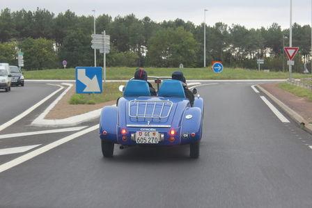 Au Mans